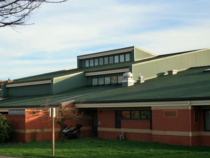 Bailey Gatzert Elementary