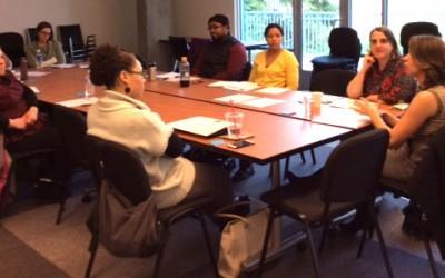 YCC Idea Exchange explores community engagement