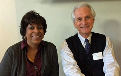 Ted Howard, India Pierce Lee share vision of Cleveland transformation