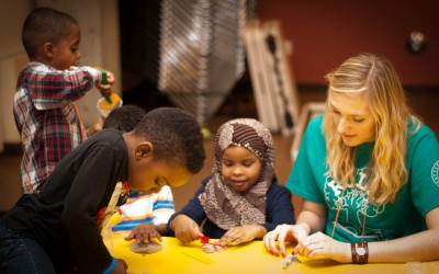 Seattle U receives $400,000 from Bill & Melinda Gates Foundation to expand outreach
