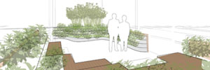 New pocket park planned for 12th and Jackson