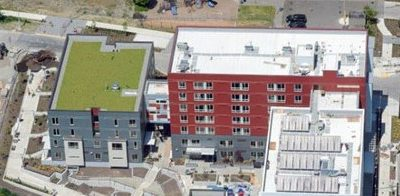 Seattle Housing Authority nears completion of Hoa Mai Gardens