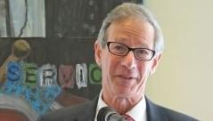 Bill Block joins YCC board