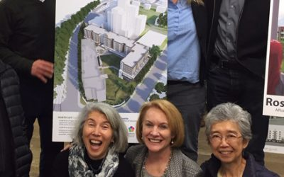 Crescent Collaborative partners receive City of Seattle funding